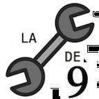 La clé de 9